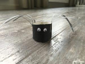 Halloween Spinne Version 2
