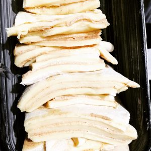 Zimt-Zucker-Pullapart-Bread