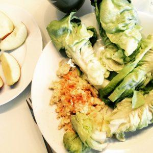 Salatwraps