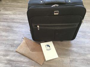 Packliste Kliniktasche für die Geburt