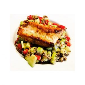 Facts of Food - Quinoa
