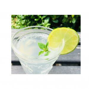 Zitronen Limonade