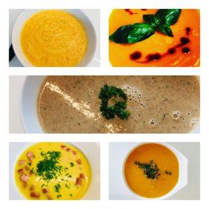 Best of Suppen