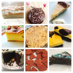 Best of Kuchen