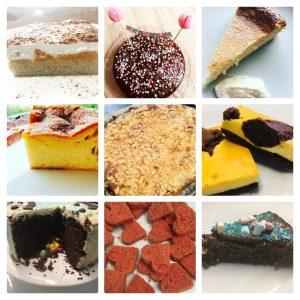 Best of Kuchen