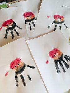 Piraten Einladung Kindergeburtstag