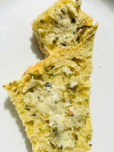 Zucchinibrot