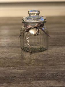 Glücksmomente Glas