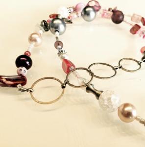 DIY Perlenkette