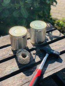 DIY Dosentelefon