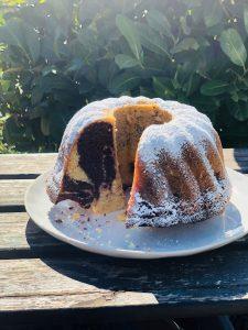 Marmor Kuchen