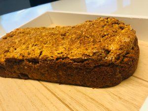 Haferflocken Brot