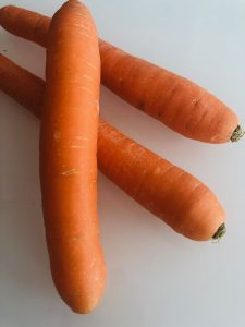 Karotten Hack