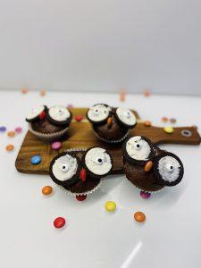 Muffin Eulen