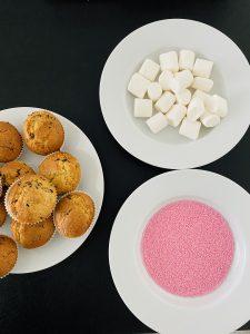 Häschen Muffins