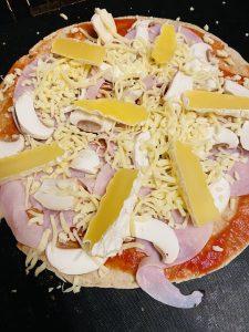 Blitzpizza